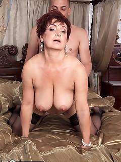 Doggystyle Big Tits Pics